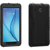 Rugged Case for Samsung Galaxy Tab E 8'' - Black