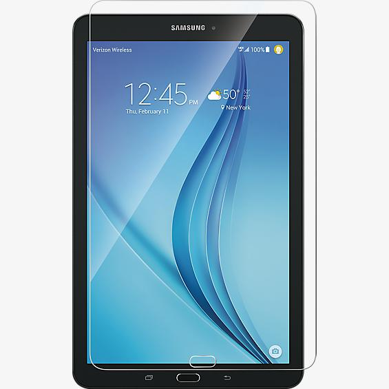 Tempered Glass Screen Protector for Samsung Galaxy Tab E 8