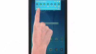 Samsung Galaxy Tab E Battery Tips and Tricks