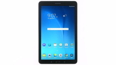 Power Saving Mode on Your Samsung Galaxy Tab E