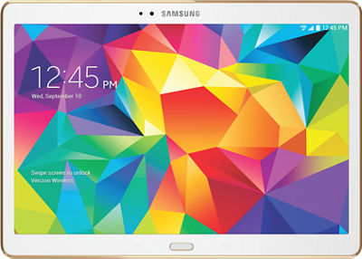 Galaxy Tab S 10.5 - WiFi