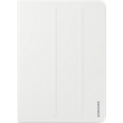 Book Cover for Galaxy Tab S3 - White