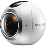 Samsung Gear 360 offer