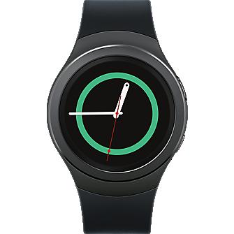 Gear S2 Bluetooth - Black
