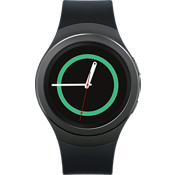 Gear S2 Bluetooth - Black