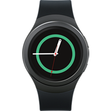 Gear S2 Bluetooth