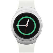 Gear S2 Bluetooth - Silver
