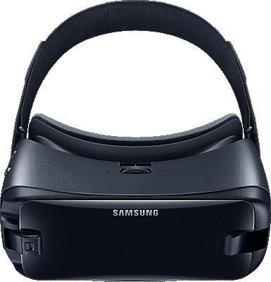 Splinternye Gear VR with Controller for Galaxy Note8 Edition | Verizon Wireless OB-45