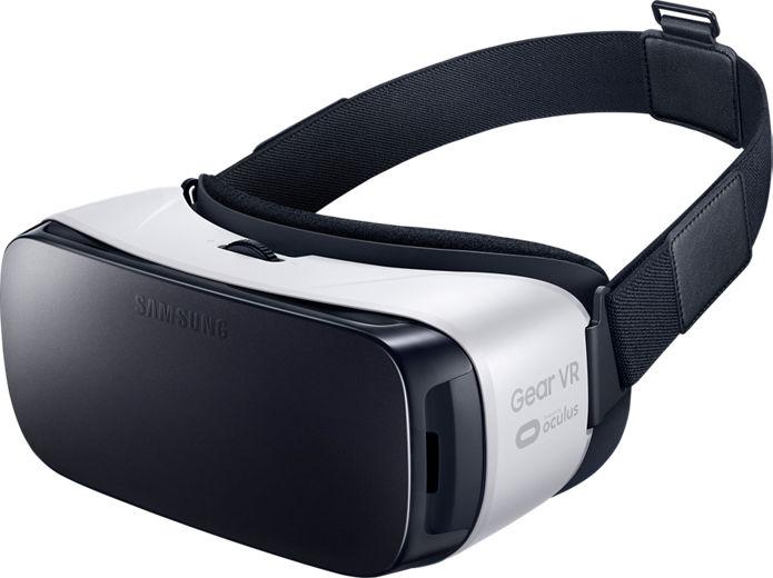 Samsung Gear Vr Headset Verizon