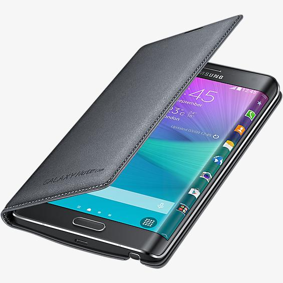 Wallet Cover for Samsung Galaxy Note Edge