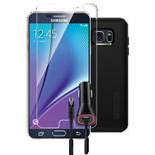Incipio DualPro Bundle for Samsung Galaxy Note 5