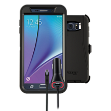 OtterBox Defender Bundle for Samsung Galaxy Note 5