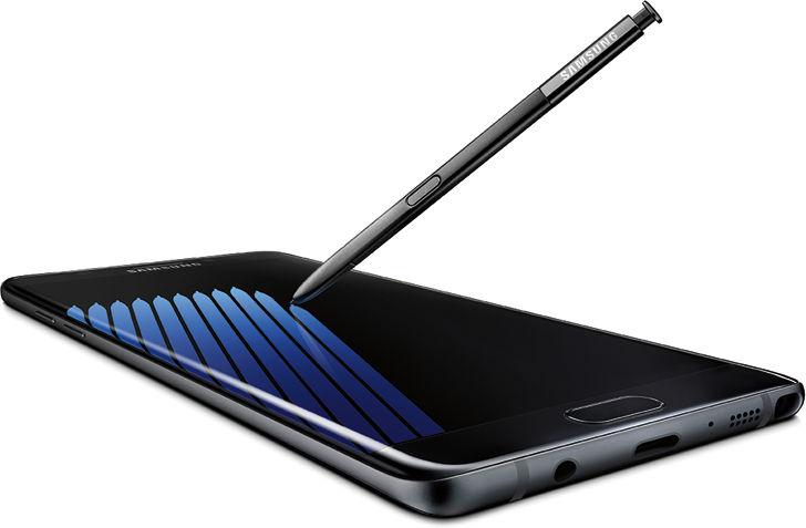 Samsung Galaxy S7 & Galaxy S7 edge