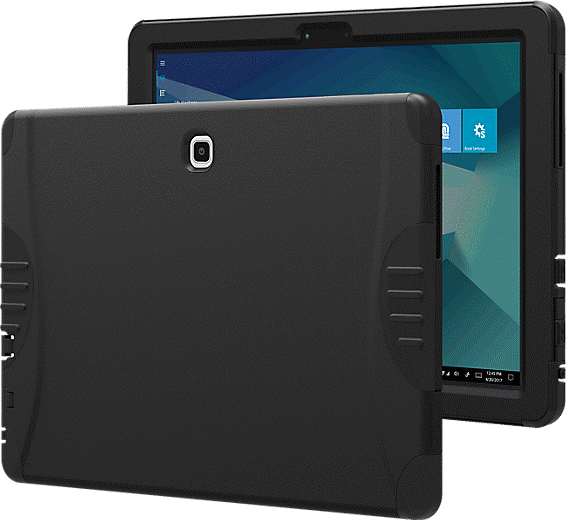 Rugged Case For Galaxy Book