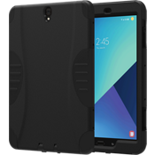 Rugged Case for Galaxy Tab S3 - Black