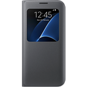S View Cover for Samsung Galaxy S7 edge