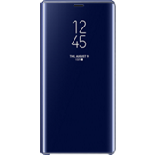 S-View Cover Case for Galaxy Note9 - Blue