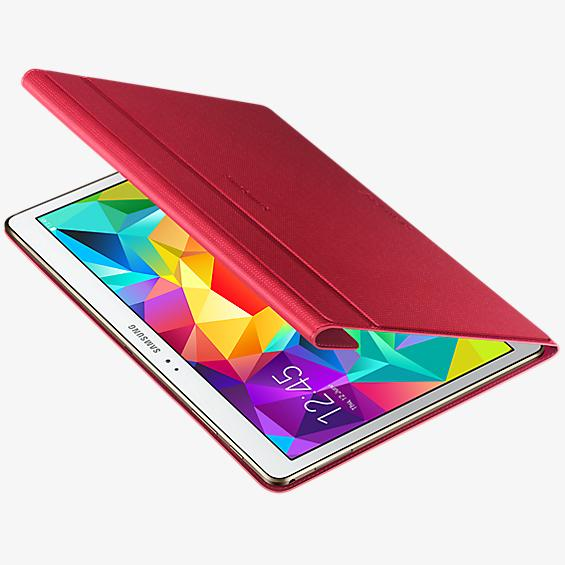 Tab S 10.5 Book Cover