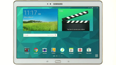Samsung Galaxy Tab S Battery Tips and Tricks