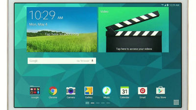 How To Customize Your Samsung Galaxy Tab S