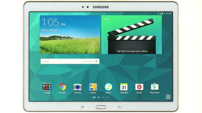 Setting Up Wi-Fi and Bluetooth on Your Samsung Galaxy Tab S