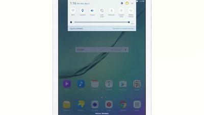 Samsung Galaxy Tab S2 - Sugerencias y trucos para la batería
