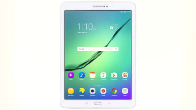 Managing the Lock Screen on Your Samsung Galaxy Tab S2