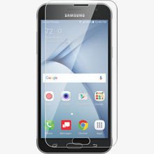 Tempered Glass Screen Protector for Galaxy J3 V