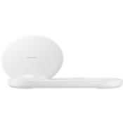 Samsung Wireless Charger Duo - White