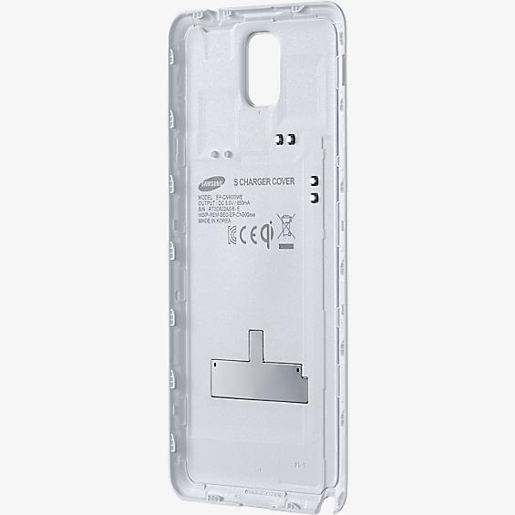Wireless Charging Cover for Galaxy Note 3
