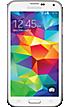 SamsungGalaxy S5 16GB Shimmery White (CPO)