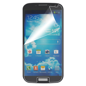 Anti-Scratch Screen Protectors for Galaxy S 4