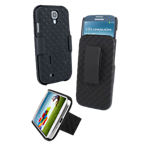 Verizon Case & Holster for Samsung Galaxy S 4
