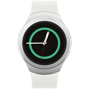 Samsung Gear S2 in Silver