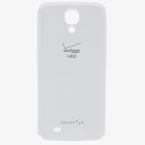 Standard Battery Cover for Samsung Galaxy S 4