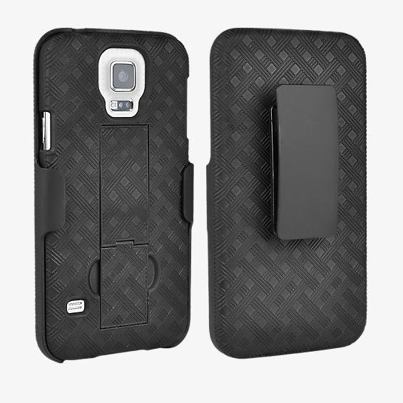 Shell Holster Combo for Galaxy S 5