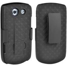 Shell/Holster Combo for Kyocera Brigadier