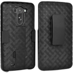 Verizon Shell/Holster Combo for LG G Vista