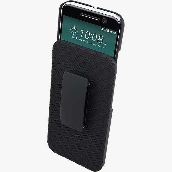Shell Holster Combo for HTC 10