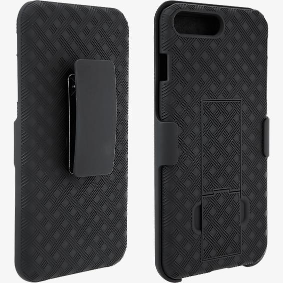 Shell Holster Combo for iPhone 7 Plus