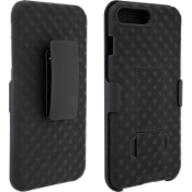 Shell Holster Combo for iPhone 8 Plus/7 Plus/6s Plus/6 Plus