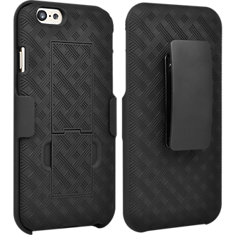 Shell/Holster Combo for iPhone 6/6s