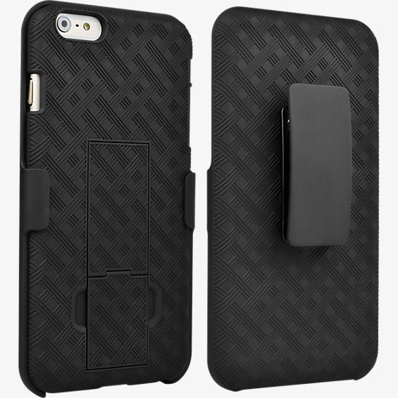 Shell/Holster Combo for iPhone 6 Plus/6s Plus