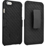 Verizon Shell/Holster Combo for iPhone 6 Plus/6s Plus