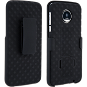 Shell Holster Combo for Moto Z Play Droid