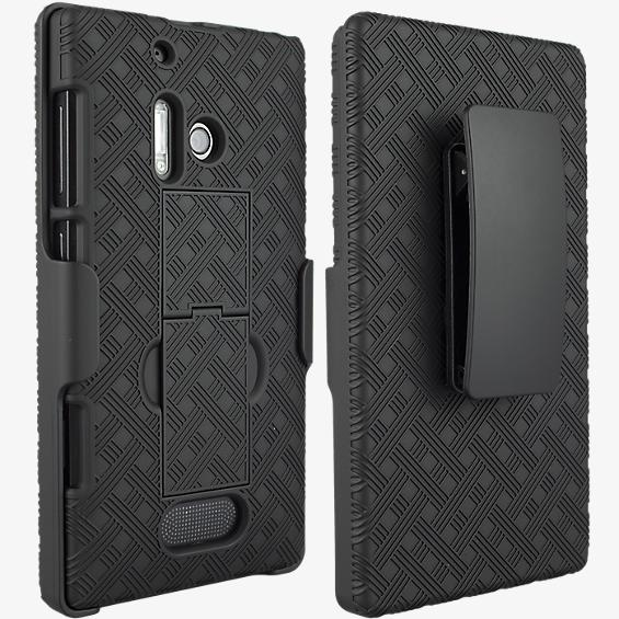 Shell/Holster Combo for the Nokia Lumia 928
