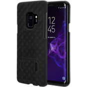 Shell Holster Combo for Galaxy S9 - Black
