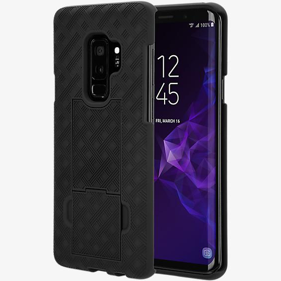 Shell Holster Combo for Galaxy S9+