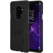 Shell Holster Combo for Galaxy S9+ - Black