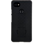 Shell Holster Combo for Pixel 2 XL - Black